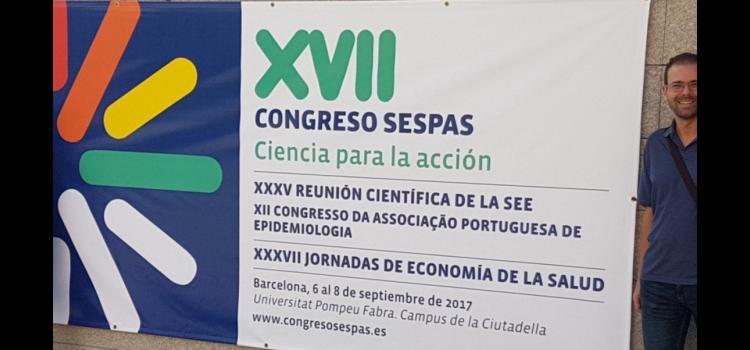 El Observatorio del Dolor participa en la XXXV Reunión Científica de la SEE